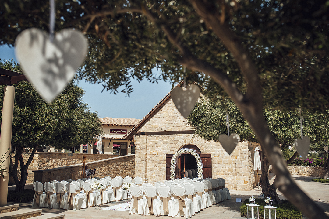 Glamorous Wedding1