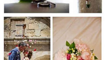 wedding + planning